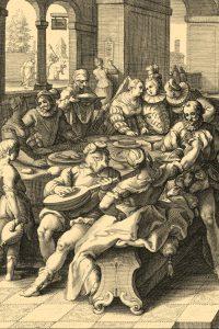 Кулинарный Шекспир. Часть I: основы диетологии