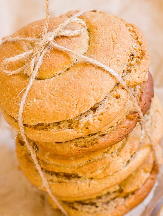 Критская диета. Часть 2: о хлебе и не только (Никос Казандзакис. «Грек Зорба»)
