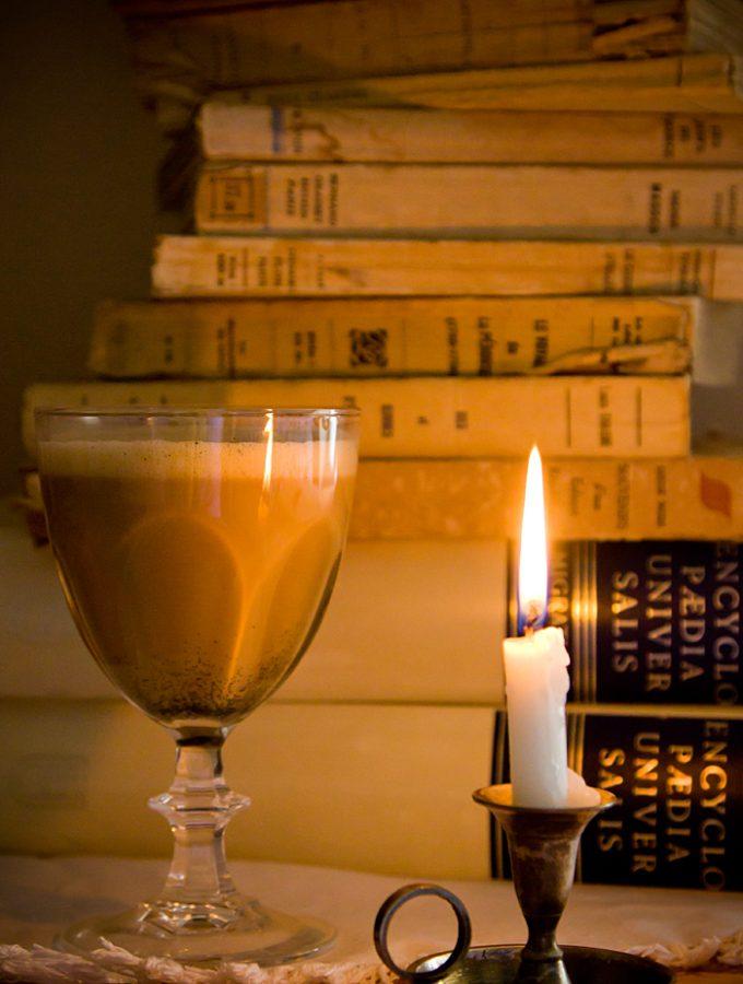 Кафе «Прокоп», французское Просвещение и кофе «по-баварски»