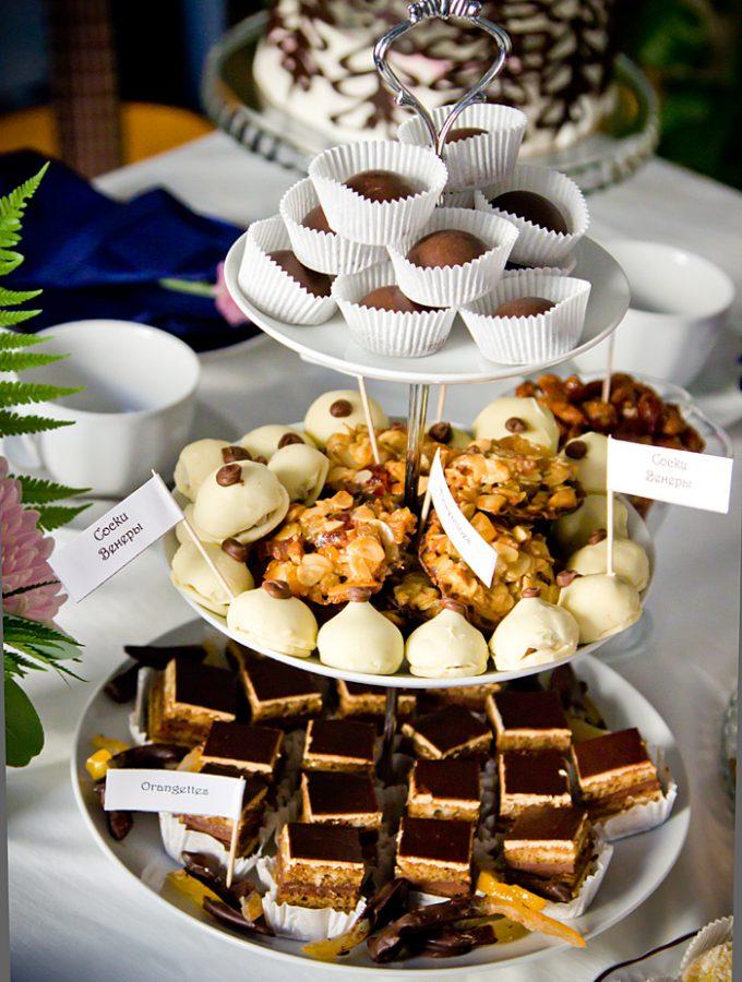 «Шоколад» Джоанн Харрис: наше чаепитие, избранные рецепты и свежий анонс