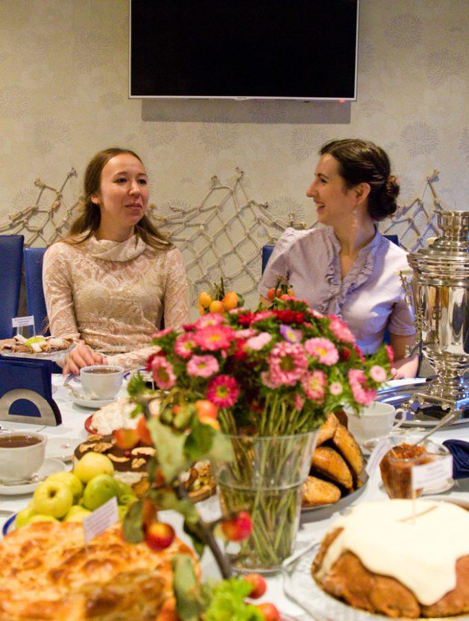 Литературные чаепития: закрытие сезона и важные новости