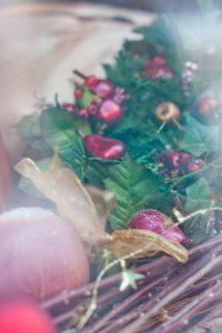 Рождественский ужин (Чарльз Диккенс. «Рождественская песнь в прозе»)