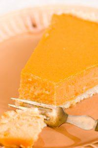 Гречневые оладьи и пирог с бататом (Маргарет Митчелл. «Унесённые ветром»)