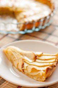 Неожиданная вечеринка. Часть 5: малиновое варенье и яблочный пирог (Дж. Р. Р. Толкиен. «Хоббит»)