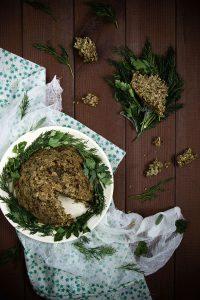 Кухня Джейн Остин, часть 1: РАСПОРЯДОК ДНЯ | Рецепт: ЗЕЛЁНЫЙ ПУДИНГ