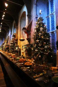 Посещение студии Warner Brothers: The Making of Harry Potter