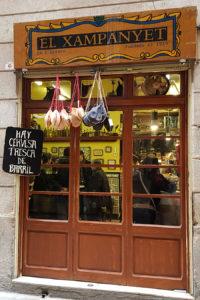 Вкусная Барселона в книге «Тень ветра» Карлоса Руиса Сафона